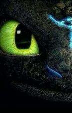 Всё далеко не так [Как приручить дракона] by ad_dd_5