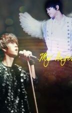 [LONGFIC][JunSeob] My Angel by hwang_hani