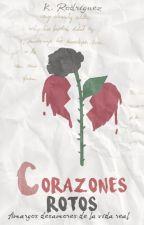 Corazones rotos by ThePlusGirl