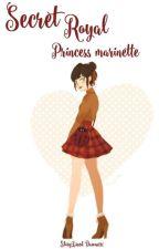 Secret Royal by Dawn1121