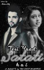"TERI YAAD SATATI HAI..!! "" A MANAN TS ""✔️ by THE-SWEET-IN-HOODIE"
