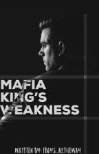 Mafia Kings Weakness by nelenpontilla