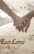 Elle Lopez by arrielle27