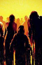 Apocalipsa zombie by DeceNu7