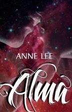Alma by Debi456
