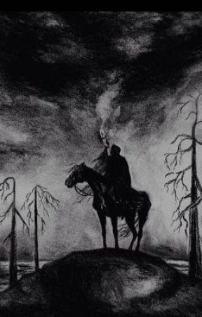Hells Alchemist. by ElijahMcFall