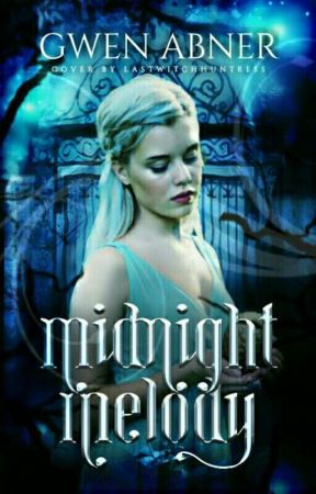 Midnight Melody by GwenAbner
