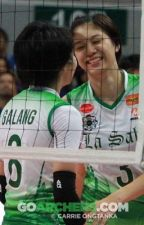 She's Back! (Ara Galang and Mika Reyes fanfiction) On-Hold by thegirlingreenribbon