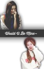 Would U Be Mine~| red velvet seulrene by castaeways
