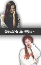 Would U Be Mine~| red velvet seulrene by castaeways