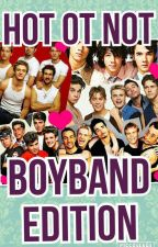 Hot or not? Boyband/Pop group edition by outofsync99
