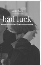 ذو الحظ السيء by baekybun