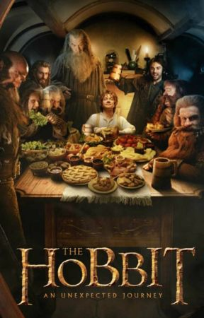 The Hobbit - One Shots (reader inserts) - Let Us Meet Again