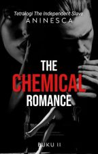 The Chemical Romance by Aninesca_