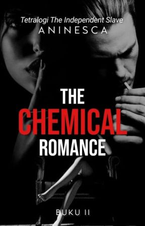 The Chemical Romance [TSS #2] by Aninesca_