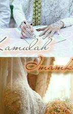 Kamulah Imamku  by FaizanaM