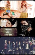 Secuestrada por BTS by Parkyong15