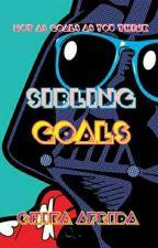 Sibling Goals by chikafrida