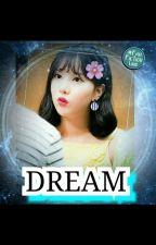 DREAM + [JJK - JEH - PJY] by Hamtaero_