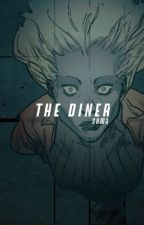 The Diner | f. castle  by cxspian