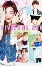 Viviendo con BTS [Eliminada] by Parkyong15