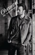 Chance ~ Chris Evans by amberdenys