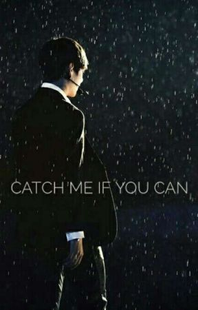 Catch Me If You Can ||taekook|| by aegibear