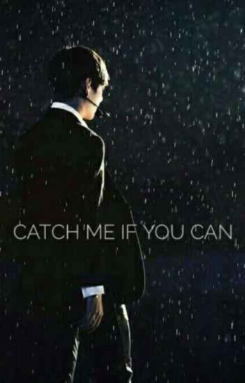 Catch Me If You Can ||taekook|| - Lira - Wattpad