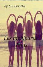 Les Meilleurs Amis by TaliaBeriche1702
