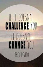 Challenge Your Self  by Versatility_Award