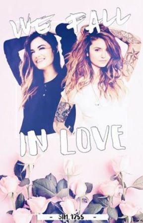 We fall in love by Sim_1255