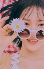 Dear Wendy » j.j.k + s.s.w by Shujinie