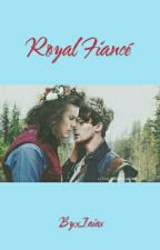 Royal Fiancé {Larry by xIaiax