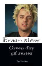 Green day ; gif series - H.Q by gerardsdye