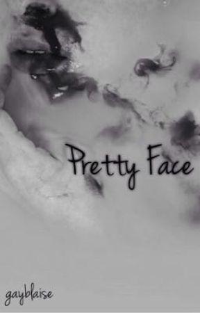Pretty Face by gayblaise