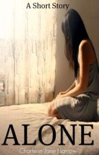 Alone by AutumnThorn