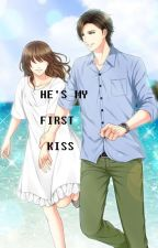 He's My First Kiss by RoseleneRamas