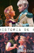 Historia de 4 by xEllenFrost