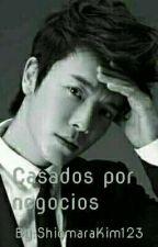 ♡Casados Por Negocios♡ by ROSEANN3-