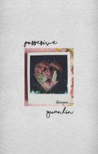 Possesive - Guanlin by jiminieepabo_