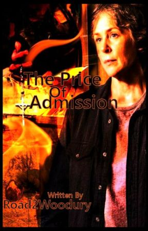 The Price ❀f Admission [TWD] by Road2Woodbury