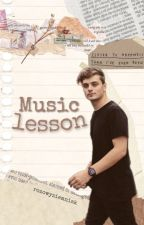 Music lesson || Martin Garrix by rozowyziemniak