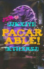 Pacarable! [jjkxjyi][kthxrsj] by aeegoo_