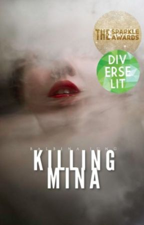 Killing Mina [SLOW UPDATES] by boulderite98