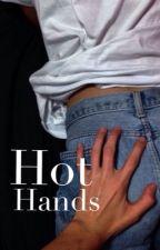 Hot Hands by wonderhell