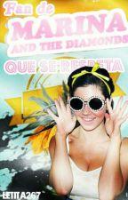 Fan de Marina and the diamonds que se respeta  by Letita_267