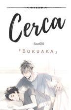 Cerca by Sao015