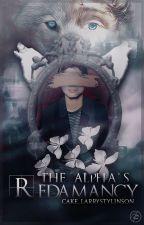 The Alpha's Redamancy || (Cake Mpreg) by Cake_LarryStylinson