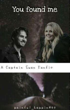 You found me [Captain Swan Fanfic] by painful_happiness
