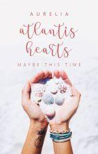 Atlantis Hearts by silvercastles
